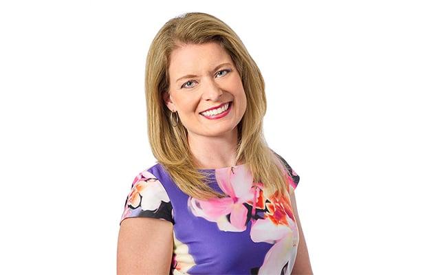 Kristin Volk