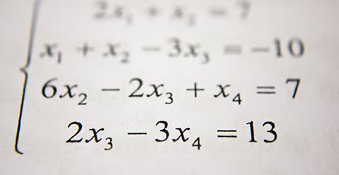 Calculation Test