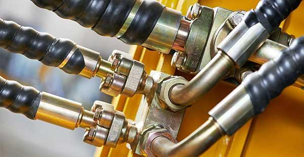 Basic Hydraulic Troubleshooting Training