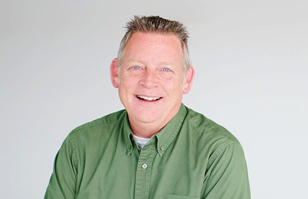 Chris Powers Keynote Speaker