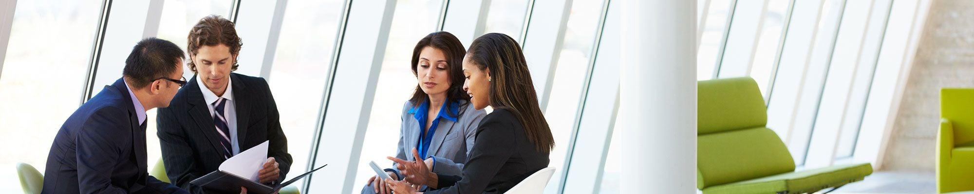 Compensation Consulting compensation plan
