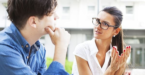 Difficult Workplace Conversations Training