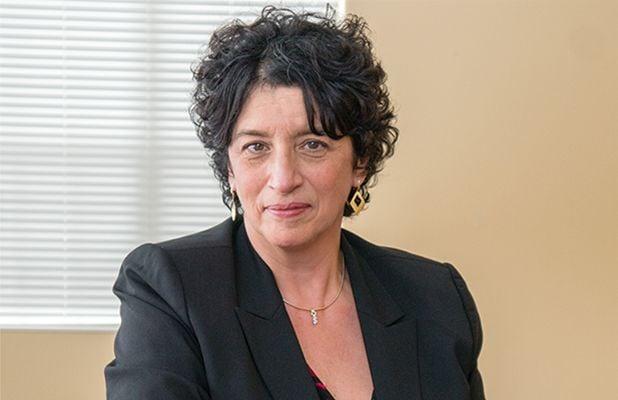 Lisa Codispoti Keynote Speaker