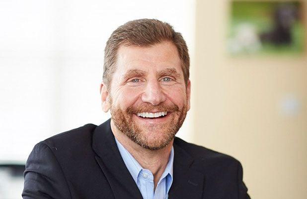 Pat Perry Keynote Speaker
