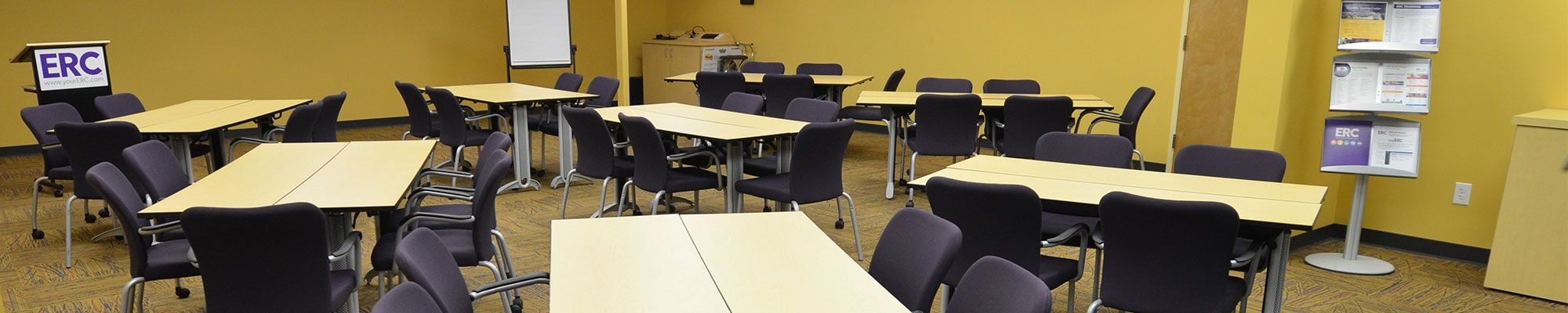 Tips for Attending Training at ERC