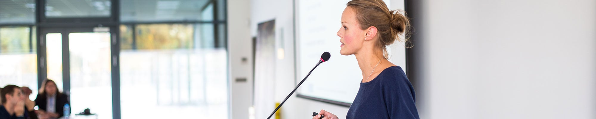 Women's Leadership Institute - Keynotes