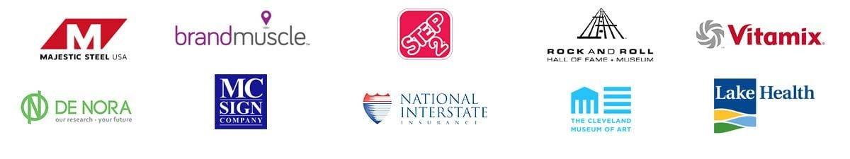 Training Partner Logos