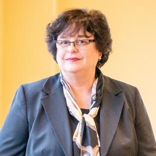 Diane McNally
