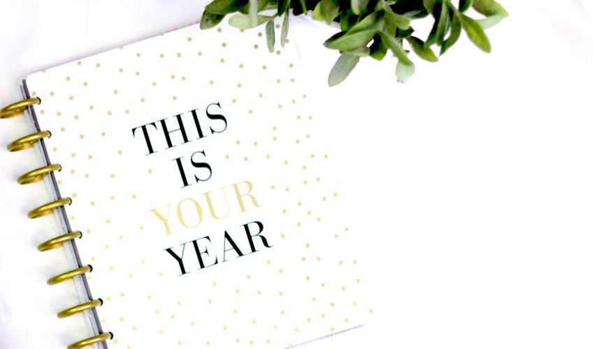 13 New Year's Resolutions for HR Professionals