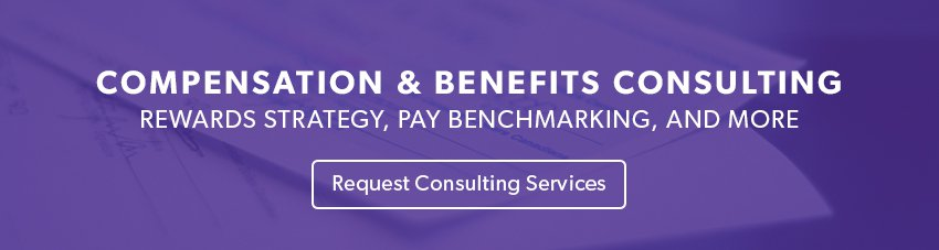Compensation Consulting