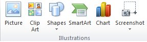 Illustration Dialog Box