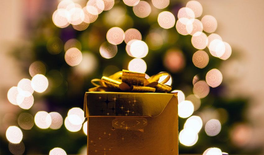 Popularity of Holiday Parties on the Rise
