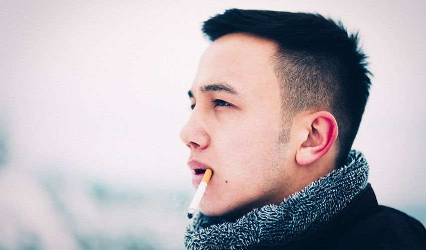 Workplace Wellness: Tobacco Cessation and the CVS Caremark Tobacco Sales Ban