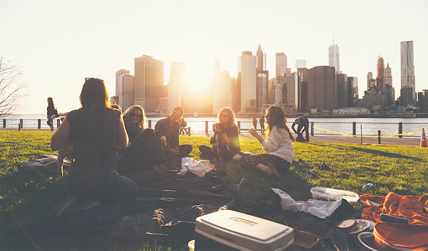 10-Step Guide for Your Company Summer Picnic