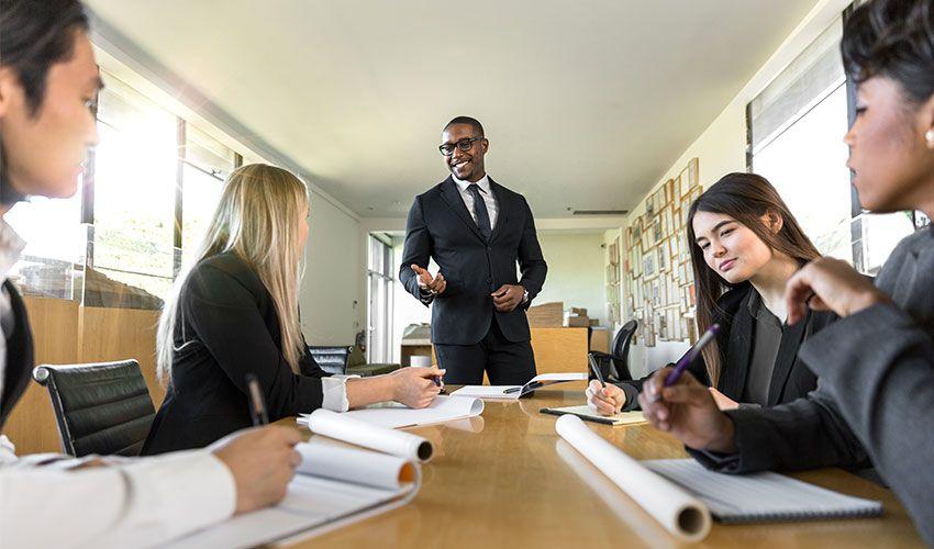 HR Communication Skills: Becoming a Trust Advisor