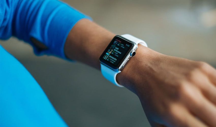 How to Plug Wearable Technology into your Wellness Program