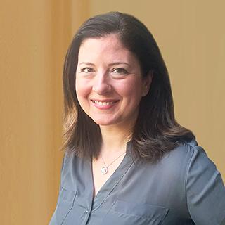 Valerie Lakios