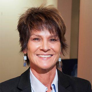 Patti Luchsinger